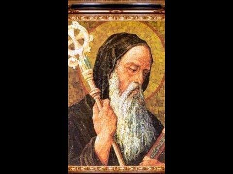 The Rule Of Saint Benedict, Saint Benedict Of Nursia, Full Catholic Audiobook