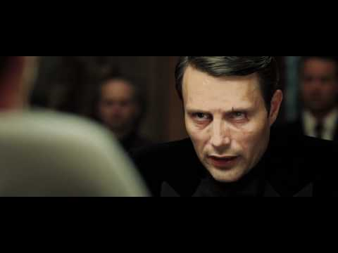 Casino Royale  Poker Scene 2