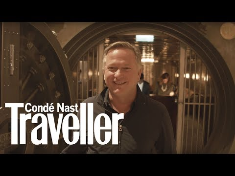 Exclusive Tour of The Ned with Nick Jones   Condé Nast Traveller