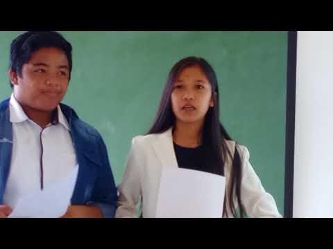 ACNHS SHS - Pre defense presentation 4 Grade 12 ABM