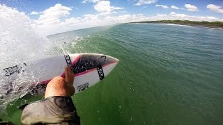 GoPro Surf Trip to Nicaragua with Pro Surfer Sean Fowler aka Fowldogg