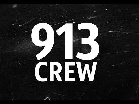 913CREW (2 серия ) Поездка на МОТОфестиваль в ЗаозёрнЫЙ