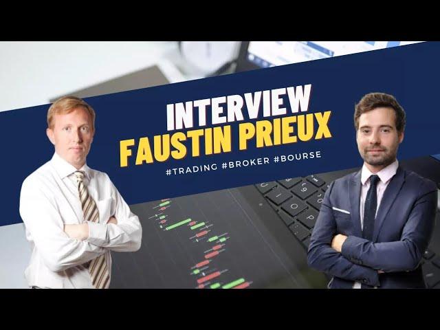 Interview de Faustin PRIEUX