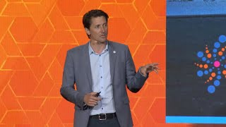 Rob Nail | Building A Global Community | Global Summit 2018 | Singularity University