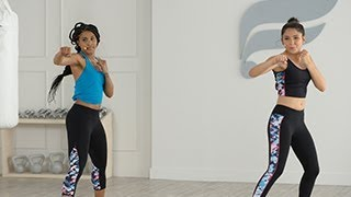 Box Union Studio Series: Full Body Workout | Fabletics