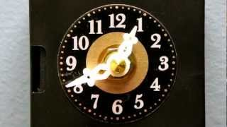 Novelty Quartz Pendulum Cuckoo Clock Movement