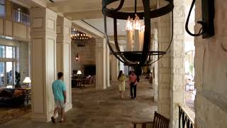 Hyatt Regency Hill Country Resort And Spa San Antonio Hotel With Unique Conference And Event Spaces