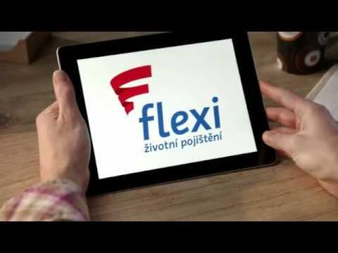 a13577bc2 FLEXI životní pojištění. Myslete pozitivně. - YouTube