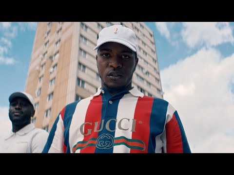Niska - W.L.G (Clip Officiel)