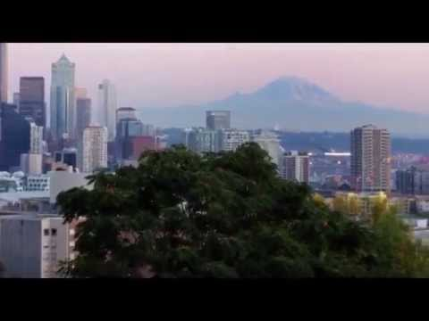 "Visit City of Seattle Washington | ""Emerald City"" | CityOf.com/Seattle"