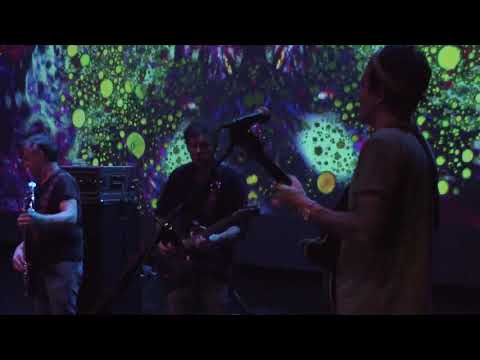 JRAD Live With John Mayer - 11/9/18   Wiltern Theater