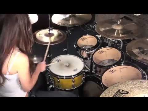 Играть на барабанах онлайн фото 20-319