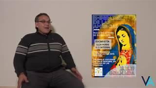 Entrevista a Alexis Rafael Franco Caballero, diácono permanente
