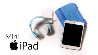 Polymer Clay Tablet/ipad Inspired Tutorial + Dock, Case & Headphones