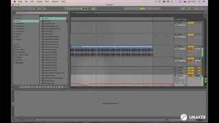 Ableton Live по-русски: Основы (Темп и BPM)