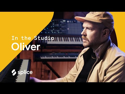 How To Make A Funk Groove With Oliver's Synth Sample Pack
