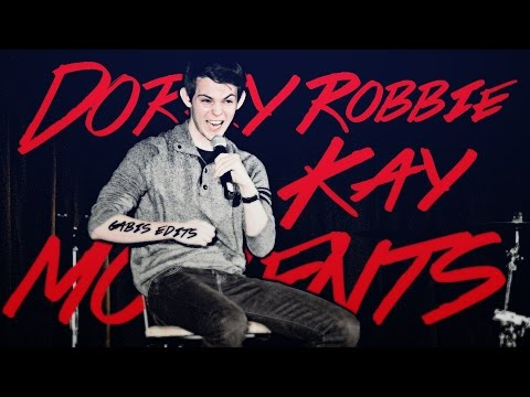 Dorky Robbie Kay Moments ‖ Hey Na Na