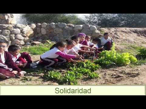 Colegio la Esperanza Preschool and Elementary School in Tijuana