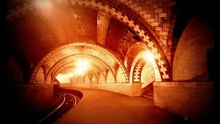 Ghost Stations - Permanently Closed New York City Subway Stations
