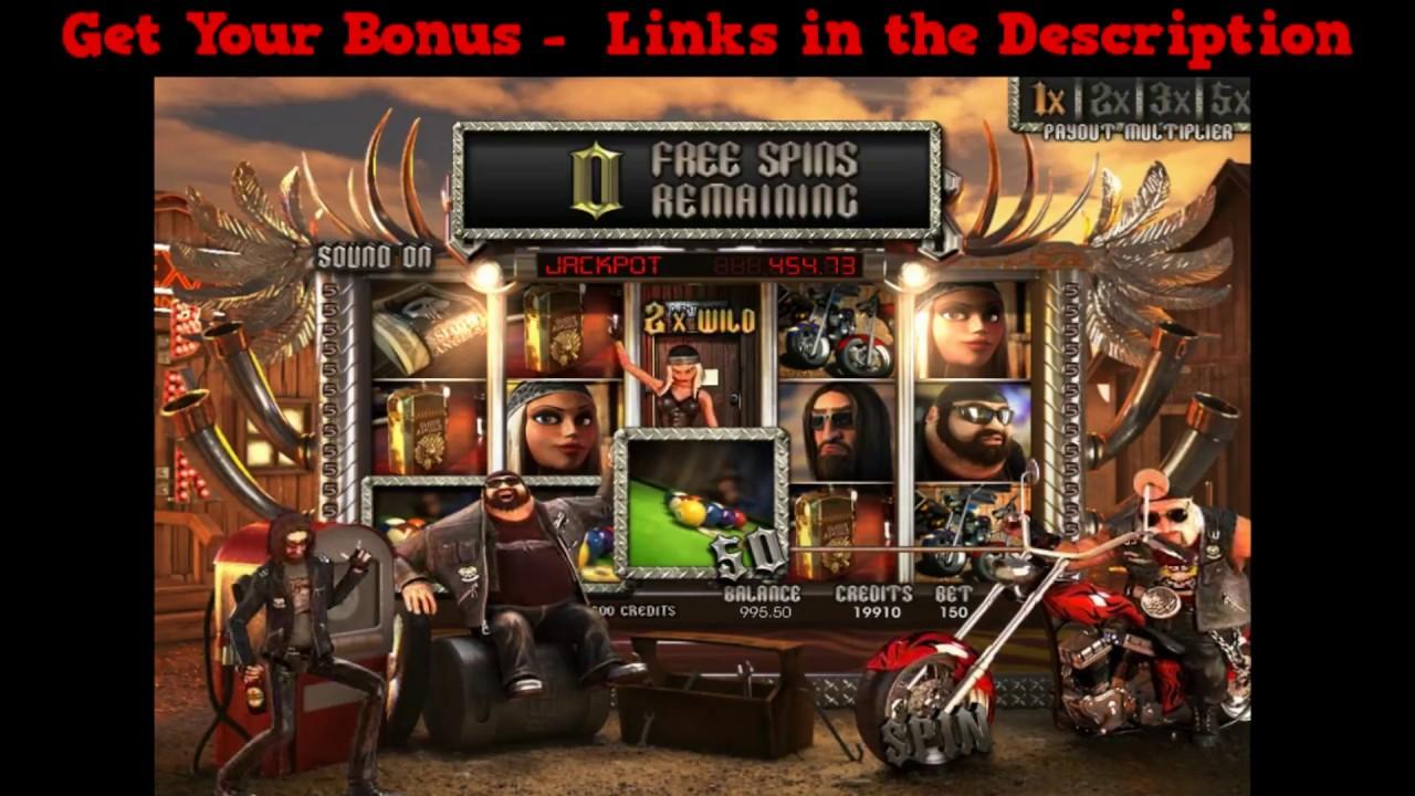 Slot Machines Online Win Real Money