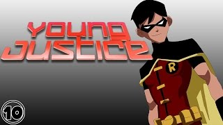 Top 10 Young Justice Shocking Facts - Part 2