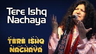 Tere Ishq Nachaya | Abida Parveen | ( Album: Tere Ishq Nachaya )