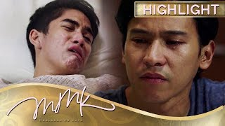 Gambar cover Michael thanks Melvin for his sacrifices | MMK (With Eng Subs)