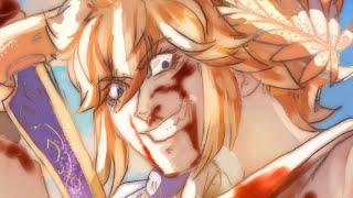 You Want Bleach, Kid? - Blond Pit ALT (Kid Icarus Uprising Speedpaint)