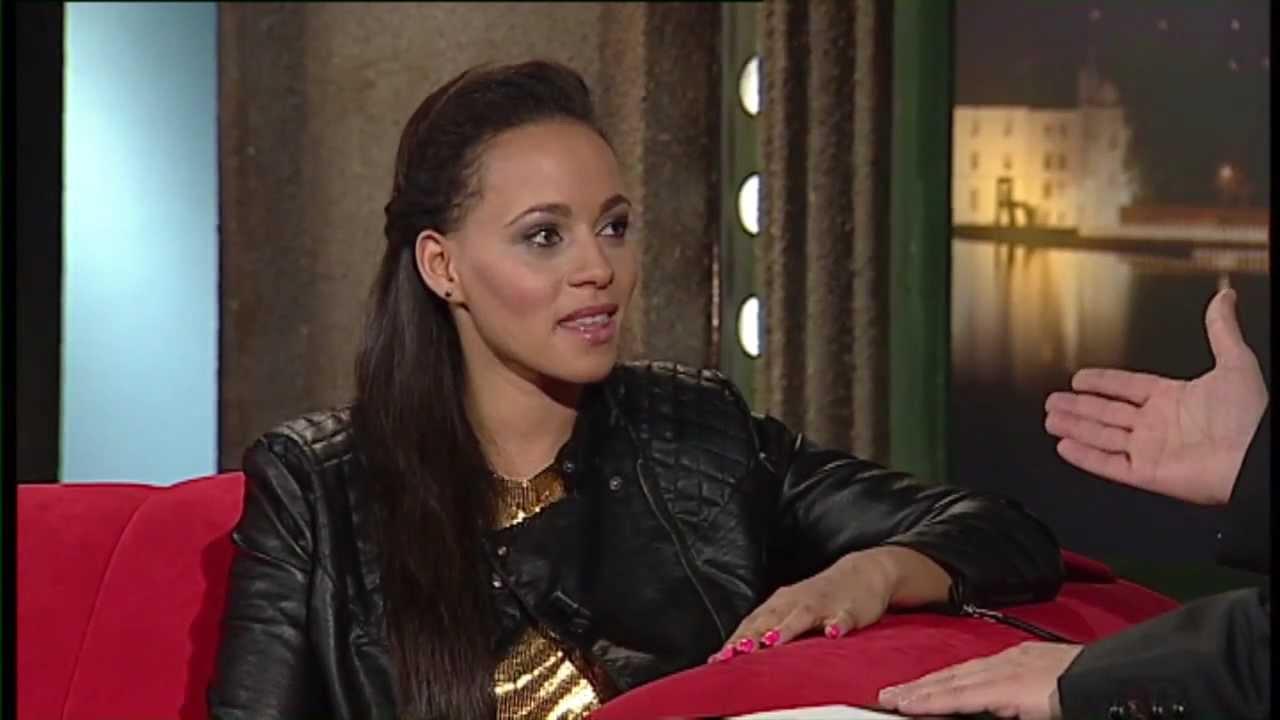 1. Tina - Show Jana Krause 18. 11. 2011