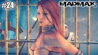 Mad Max (Безумный Макс) прохождение (24 серия)