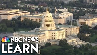NBC News Learn: What is Congress? thumbnail