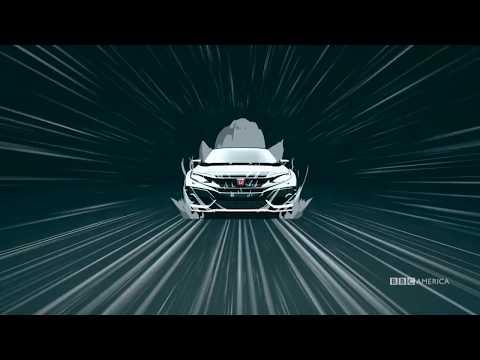 Top Gear Ep 3   The Honda Civic Type R   Sundays 8/7c on BBC America