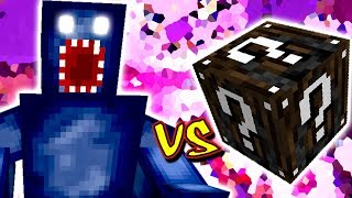DERPY LORDE LULA SUPREMO VS. LUCKY BLOCK ESPECIAL (MINECRAFT LUCKY BLOCK CHALLENGE SQUID OVERLORD)