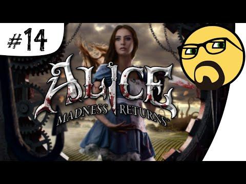 Alice: Madness Return #14 | Wet T-Shirt Contest
