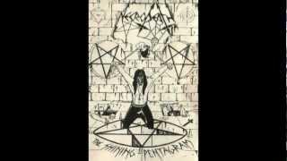 Necrodeath - Mater Tenebrarum (The Shining Pentagram 1985 DEMO)