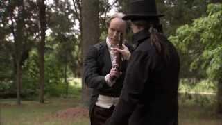 Alexander Hamilton - American Visionary - Trailer thumbnail