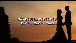 Tera mera saath rahe - Saudagar - Full Karaoke Scrolling Lyrics