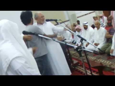 جمال أبو مرعي مسجد لطيفة riyadh cable new moslem jamal abu marie 11