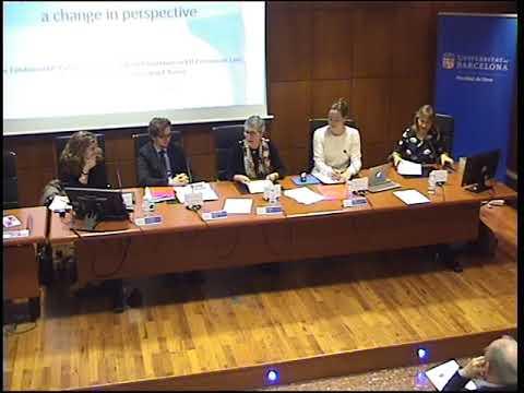 Colloquium: Citizen's Rights and European Union Law (Universitat de Barcelona)