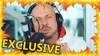 PILLATH - EXCLUSIVE ⚡ JAM FM