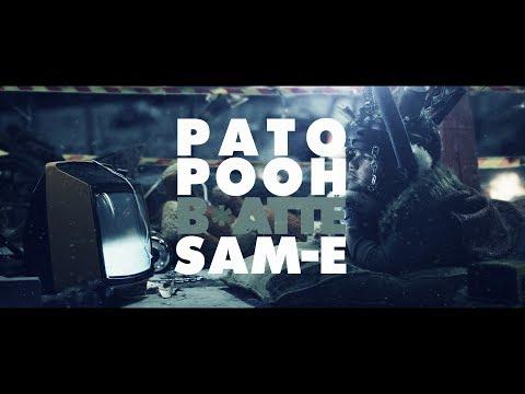 Pato Pooh - Blatte ft. Sam-E