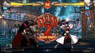 Guilty Gear Xrd REV 2 | GAME MECHANICS BREAKDOWN [Sorta..]