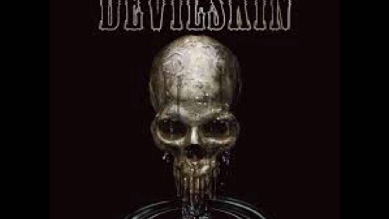 devilskin-little-pills-lyric-video-screaming-anteater