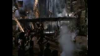 Indiana Jones Temple of Doom Child Slavery
