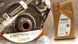 Eneos Sustina 0W50 Jak skutecznie olej chroni silnik?