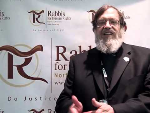 Stand Together: Rabbi Michael Lerner speaks out against Islamophobia