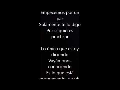 Me Enamoré Shakira Letra/lyrics