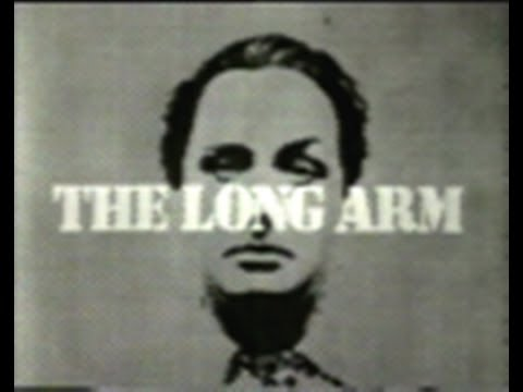 "The Long Arm, Ep 19 ""The Enforcer"""