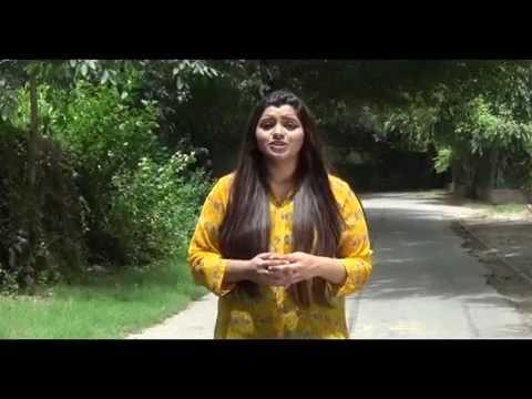 आदर्श ग्राम | Aadarsh Gram- Episode - 1