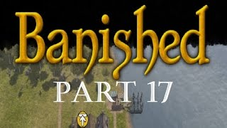 Banished [Modded] Part 17 | Bread Science!
